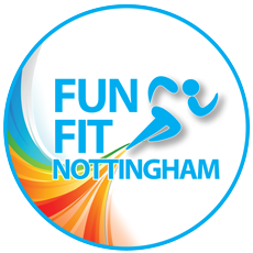 Fun Fit Nottingham Logo