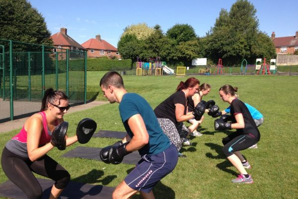 Fun Fit Nottingham Bootcamp Subscription